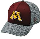 Top of the World Adult Minnesota Golden Gophers Pressure One-Fit Cap