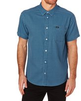 RVCA Front Lawn Shirt