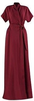 Edeline Lee Alexandria Wrap Gown - 100% Exclusive