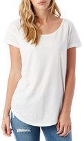 Alternative Origin Cotton Blend T-Shirt