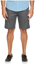 Calvin Klein Pixel Houndstooth Printed Shorts
