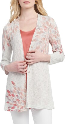 Nic+Zoe Morning Burst Cardigan