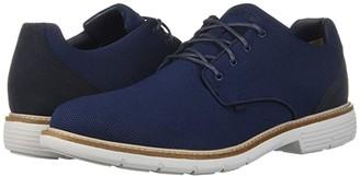 Mark Nason Lite Lugg - Hayden (Navy) Men's Slip on Shoes