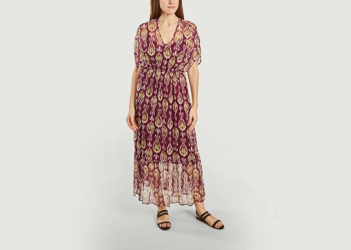 Hartford Row Dress - 0