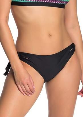 Next Stardust Side Tie Bikini Bottoms
