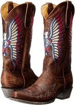 Old Gringo America Eagle Cowboy Boots