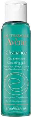 Eau Thermale Avene Cleanance Cleansing Gel 100Ml
