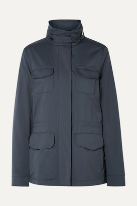 Loro Piana Shell Jacket - Navy