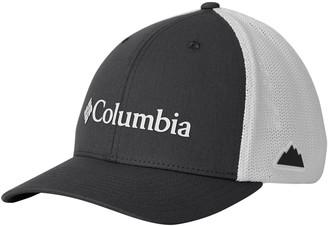 Columbia Men's Mesh Fitted Cap