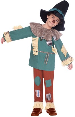 Childrens Scarecrow Costume