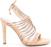 Lola Cruz Strappy Heel