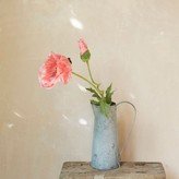 Graham and Green Faux Large Pink Poppy