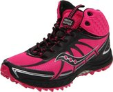 Saucony Women's Progrid Outlaw Trail Running Shoe