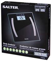 Springfield Salter Body Analyzer Scale