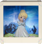 Precious Moments Disney Cinderella LED Shadow Box