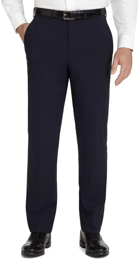 Brooks Brothers BrooksCool® Fitzgerald Fit Micro Bead Stripe Suit