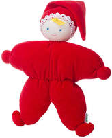 Red Star 8.5'' Doll