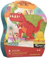 """Crocodile Creek Dinosaur 72 piece Junior Jigsaw Puzzle 14"""" x 19"""""""