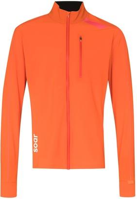 Soar All-weather 2.0 windbreaker jacket