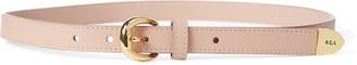 Ralph Lauren Bennington II Leather Belt
