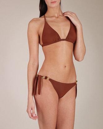 Lenny Diamond New Touch T-Back Bikini