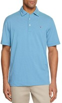 Vineyard Vines Performance Kennedy Stripe Classic Fit Polo Shirt