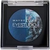 Maybelline (3 Pack New York Eye Studio Color Pearls Marbleized Eyeshadow, Navy Narcissist 20