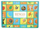 Mudpuppy Kids Bingo Board Game
