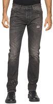 Calvin Klein Jeans Livorno Straight-Leg Jeans