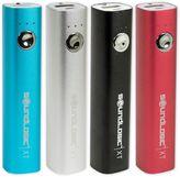 SoundLogic XT Portable 2600 mAh Rechargeable Power Cell Power Bank