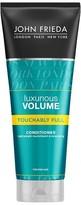John Frieda Luxurious Volume Conditioner 250ml