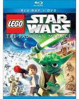 LEGO Star Wars: The Padawan Menace [Blu-ray]