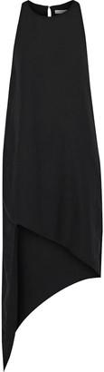 IRO Hamlin Asymmetric Crepe Dress