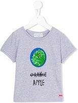 Rykiel Enfant - apple T-shirt - kids - Cotton - 6 yrs