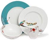 Lenox Chirp Floral & Bird Dinnerware