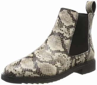 Clarks Women's Griffin Plaza Chelsea Boots