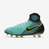 Nike Magista Obra II FG Women's Firm-Ground Soccer Cleat
