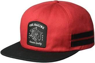 Fox Men's Flash Snapback HAT