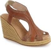 Tommy Bahama 'Reanna' Wedge Sandal (Women)