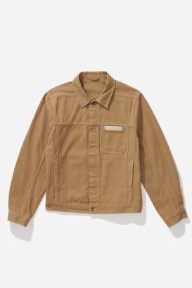 Saturdays NYC Kurlick Denim Jacket