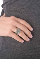 Gorjana Stackable Rings in Silver