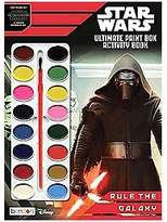 Bendon Star Wars Ultimate Paintbox Book to Colo (Star Wars) (Paperback)