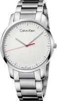 Calvin Klein K2G2G1Z6 City stainless steel watch