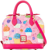 Dooney & Bourke Gingham Bitsy Bag