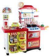 NEW Resort Living Leslie Play Kitchen Supermarket