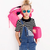 J.Crew Kids' backpack with monsters