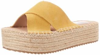 Xti Women's 49134.0 Platform Sandals