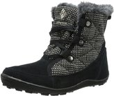 Columbia Women's Minx Shorty OH Tweed Cold Weather Boot
