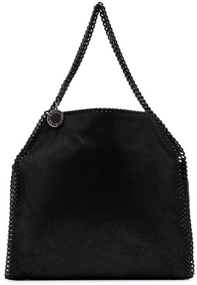 Stella McCartney Falabella chain detail shoulder bag