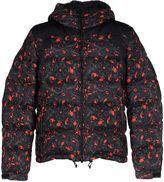 Marcelo Burlon County of Milan Down jackets